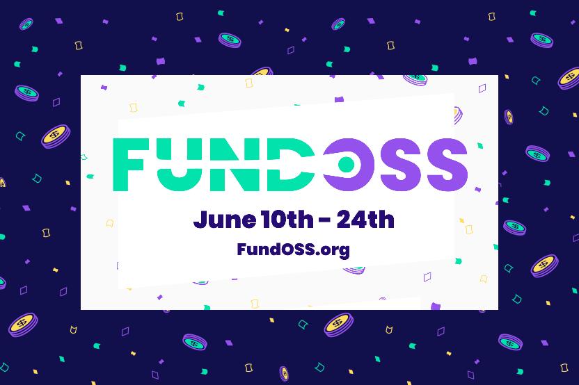 FundOSS, June 10-24, 2021